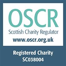OSCR Scottish Charity Regulator
